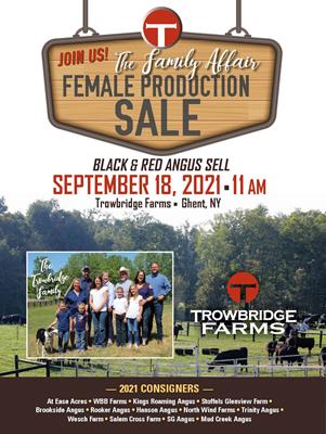 Trowbridge Farms Salebook